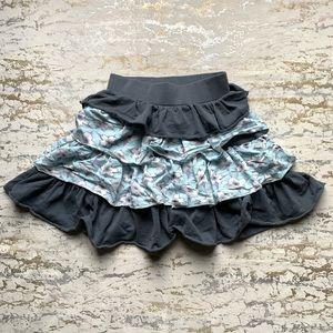 Matilda Jane Ruffle Skirt